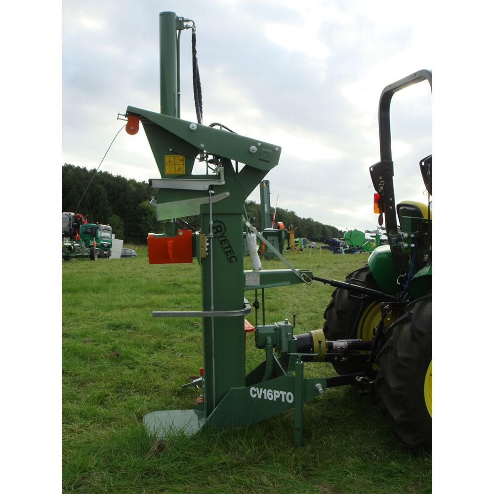 2f722c0ca5b2 Professional High Power Log Splitters - Ryetec Industrial Equipment ...