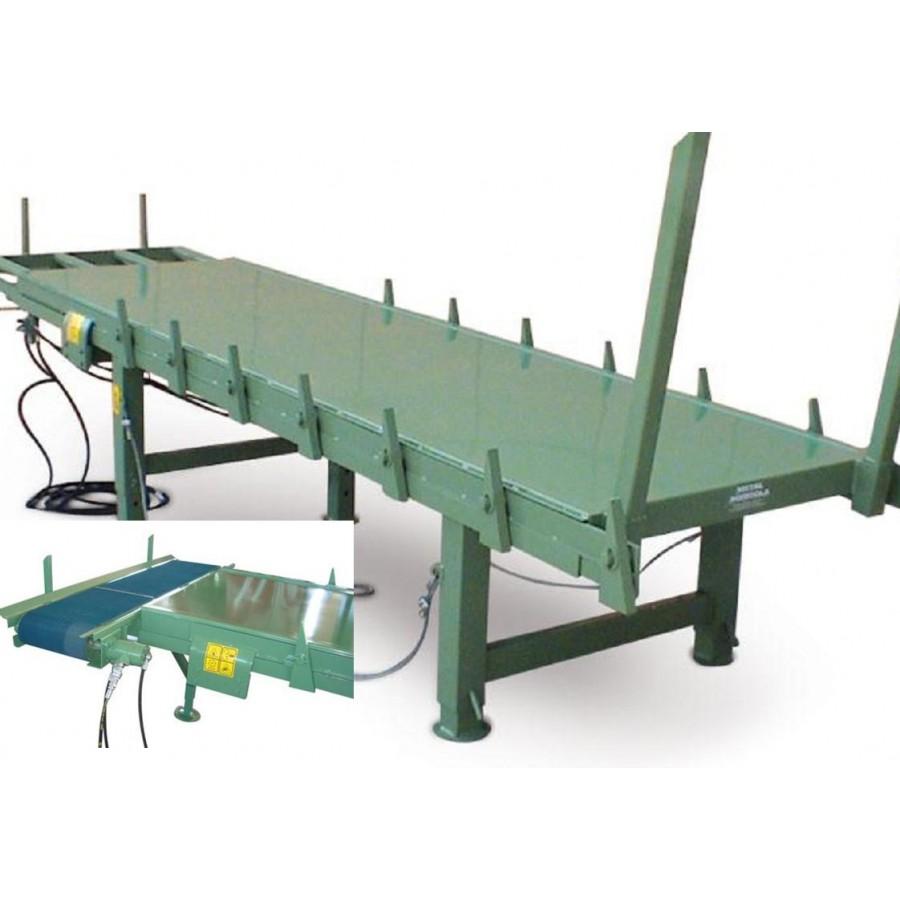 CP1200 Log Processor