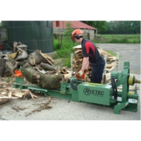 Contractor Heavy Duty Horizontal Tractor Cordwood Log Splitters