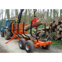 Ryetec Timber Grapple